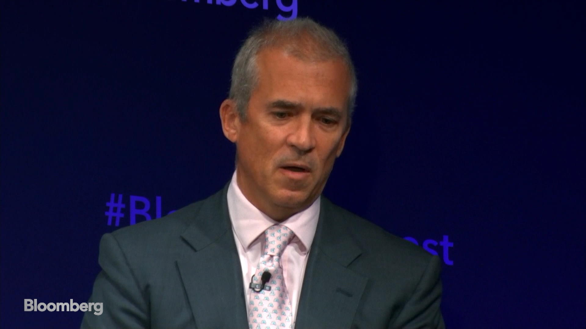 Hard Brexit Would Have Significant Impact on U.K., Europe Economies: AllianzGI CEO Andreas Utermann