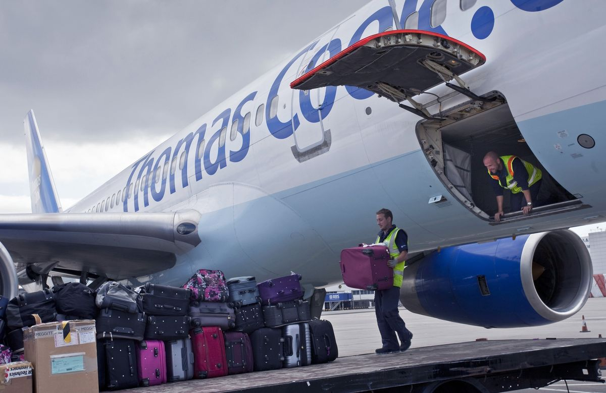 Thomas Cook Rescue to Be Challenged