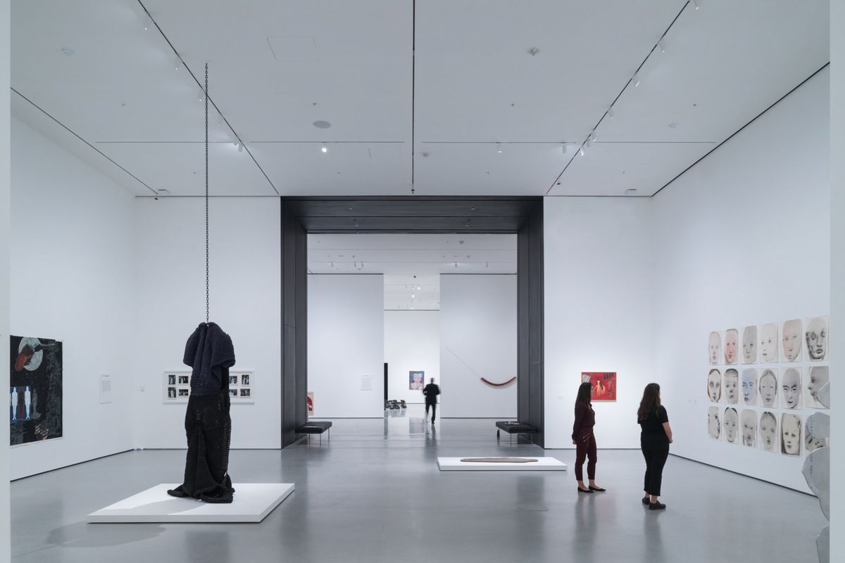 The New MoMA Is All About Surprise