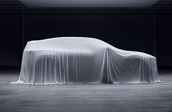 Volvo-Geely Polestar Brand to Build Next Electric SUV in U.S.