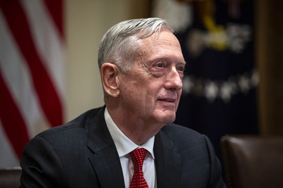Mattis Signals He's Likely to Approve Extension of Border Troops