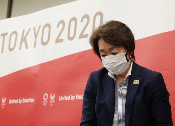 Tokyo Olympics to Bar Overseas Spectators From Postponed Games