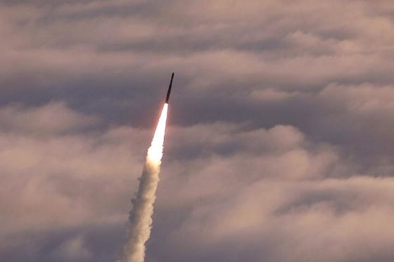 U.S. ICBM to Replace 1970s Minuteman May Cost $111 Billion
