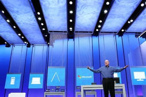 Microsoft's Cloud-Based Office Shifts to Perpetual Update