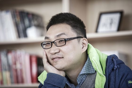 His Wealth Surged by $25 Billion. Then Jack Ma's Rival Quit