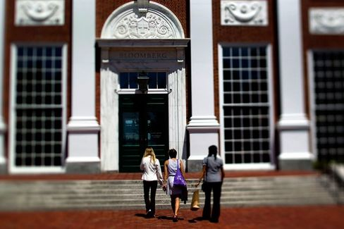 Will Harvard Ever Have an MBA Class With 50 Percent Women?