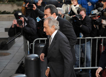 Madoff: Is He Being Treated Unfairly?
