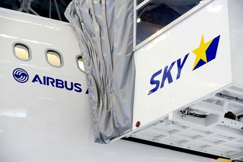 How Airbus May Put a Japanese Budget Airline Out of Business