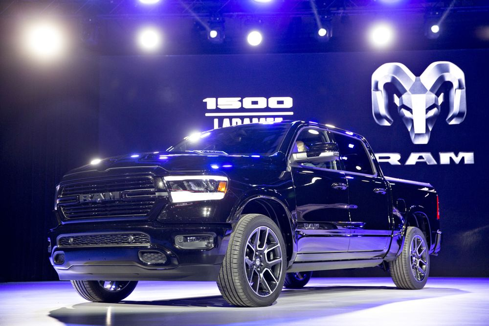 Best New Cars Trucks SUVs At Detroit Auto Show Bloomberg - Best new cars