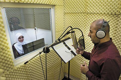 Masmoo3 Introduces Audiobooks to the Arab World