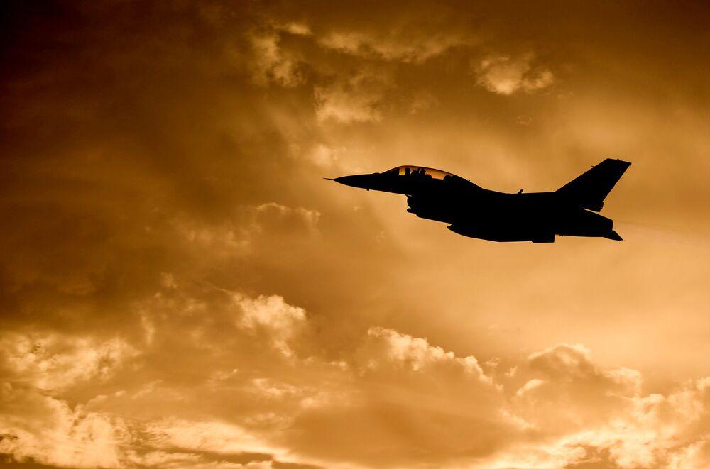 Lockheed to Sweeten India Fighter Jet Bid With F-35