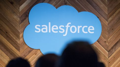 Key Speakers At 2015 The Dreamforce Conference