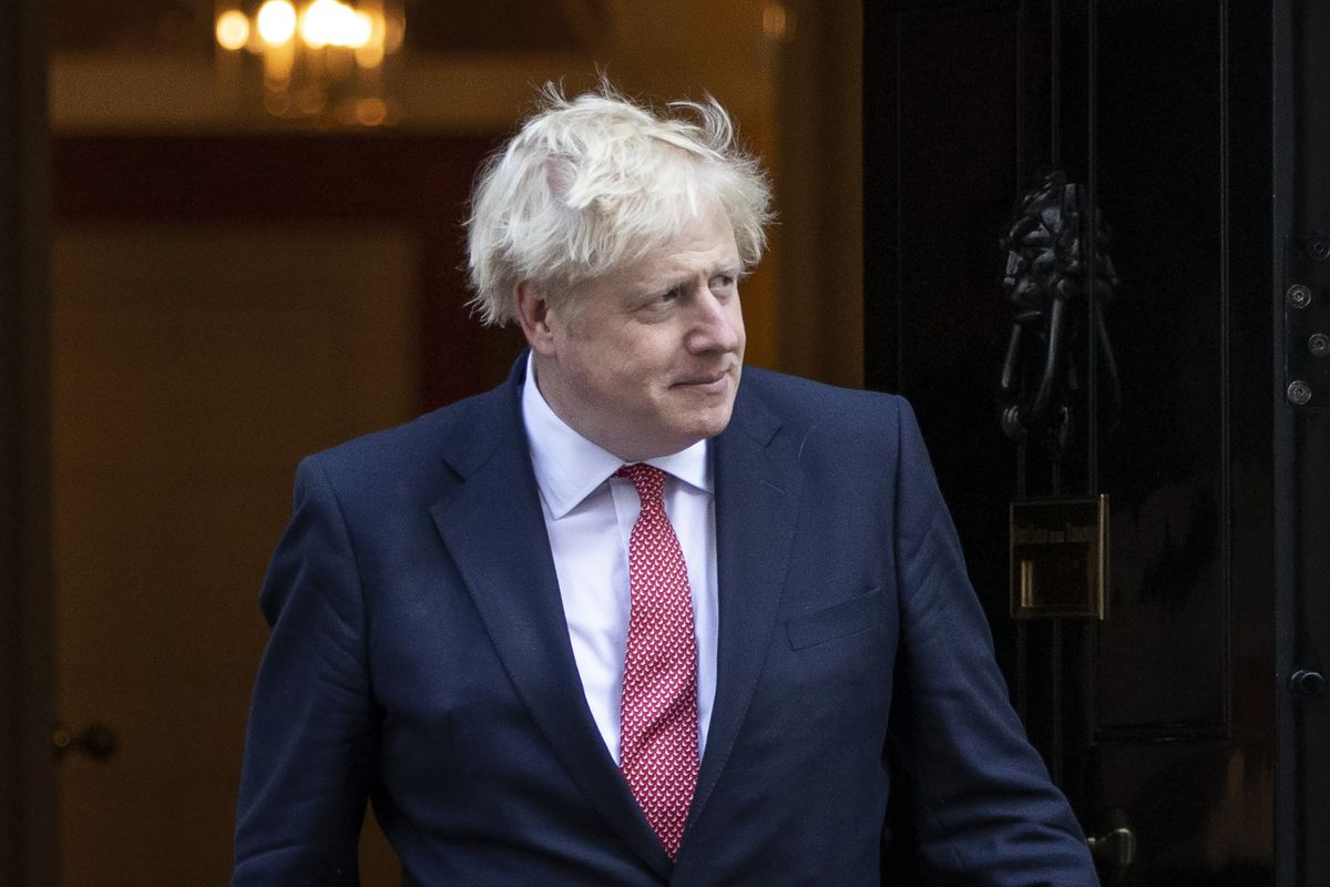 Boris Johnson's Brexit Gamble Is Failing