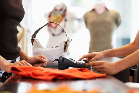 Ka-Ching: The Appeal of Retail for MBAs