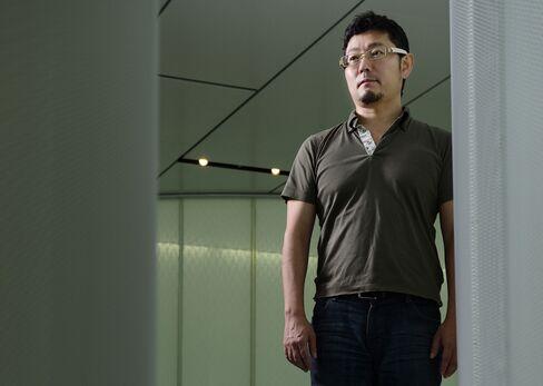 Yahoo Japan Corp. Chief Financial Officer Toshiki Ohya