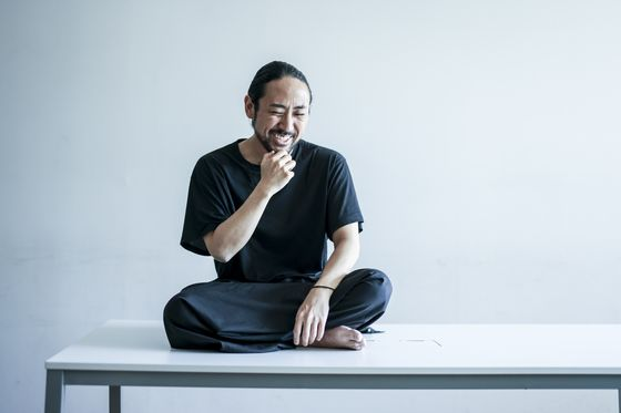 Buddhist Monk Who Spent Years as Recluse Targets IPO for Startup