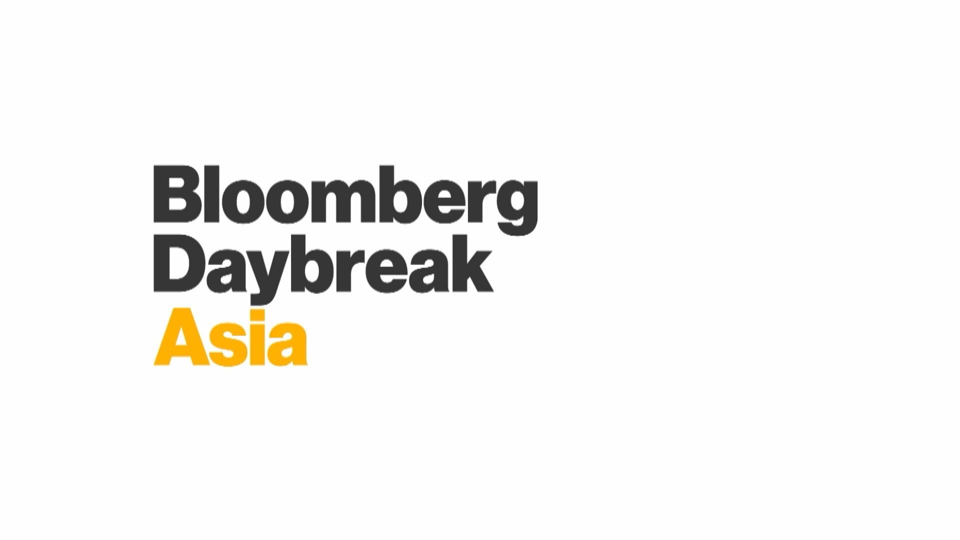 'Bloomberg Daybreak: Asia' Full Show (03/23/2021) thumbnail