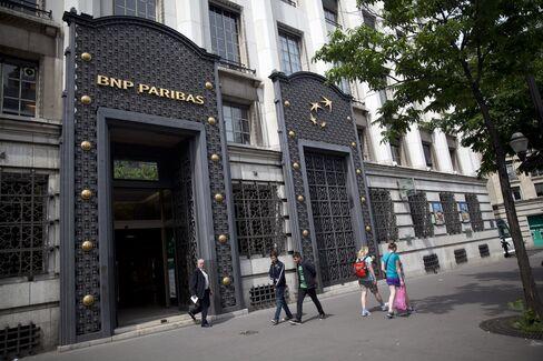 BNP Paribas headquarters