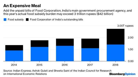Onion Price Slump Sharpens Modi'sElection Stakes