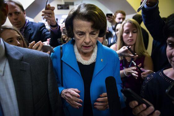 Top Democrats Blast Barr for Trump Campaign 'Spying' Comments