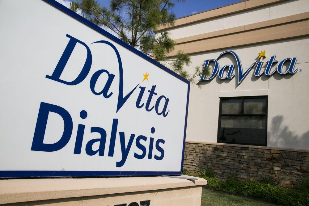DaVita (DVA) Stock Jumps After Boosting 2019 Forecast