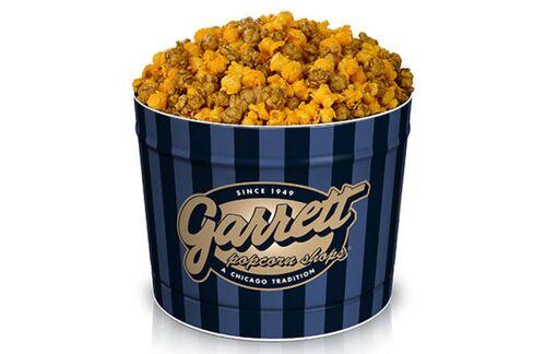 IllinoisGarrett popcorn