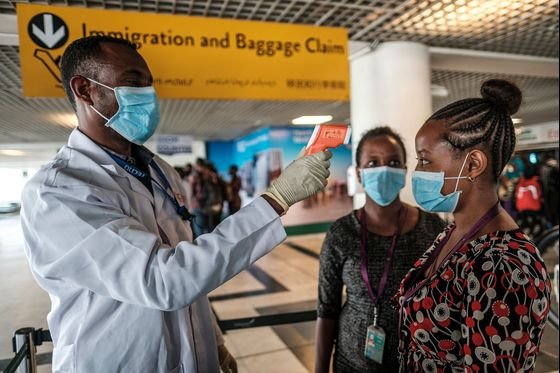 Ethiopia's Nobel Laureate Is Hampering the Virus Fight