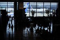 Narita Airport As Trade Dispute Dents Number of South Koreans Visiting Japan