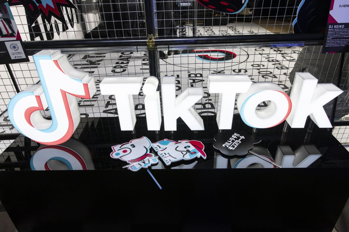 TikTok Owner Forms JV With State Media in Blockchain, AI