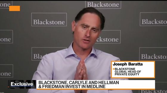 Blackstone's Baratta Sees Underinvestment in Single-Family Homes