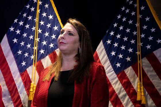 McDaniel Seeks New Term as RNC Chair After Trump Loss
