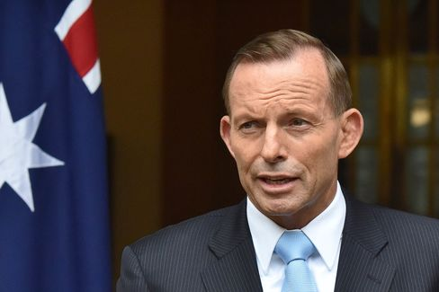 Tony Abbott Remains Australia's Prime Minister After Defeating Challenge