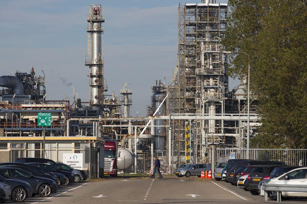 Kuwait Petroleum Is Said to Reassess $500 Billion Spending