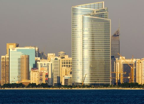 Abu Dhabi Wealth Fund Cutting Reliance on External Fund Managers