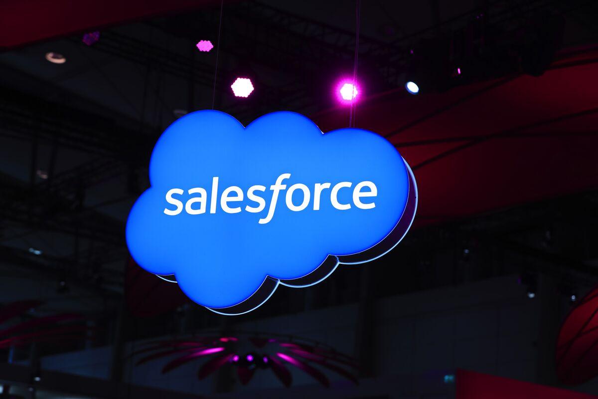 Salesforce-Backed OwnBackup Valued at $1.4 Billion in Funding