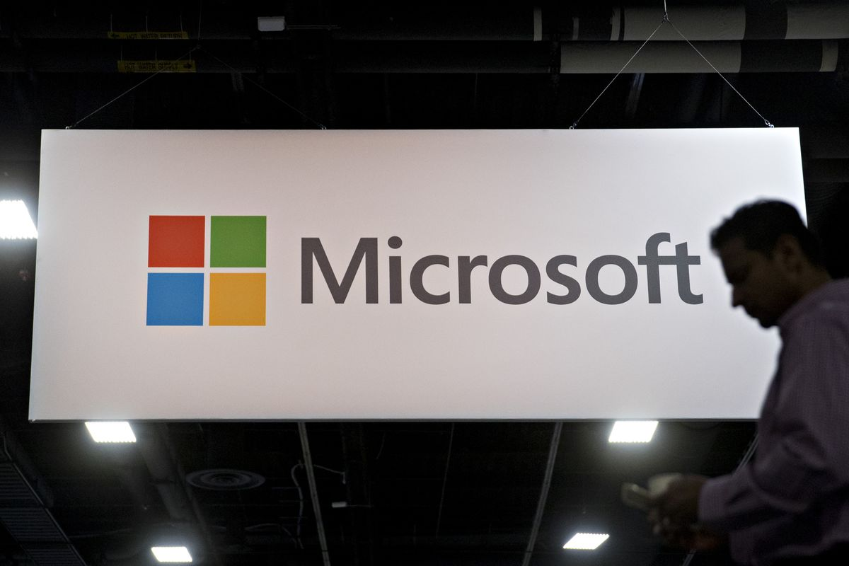 Microsoft Plans Massive China Expansion in Asia-Wide Cloud Push