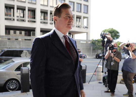 Manafort Lawyer CallsTurncoat Gates a Liar With His'Hand in Cookie Jar'