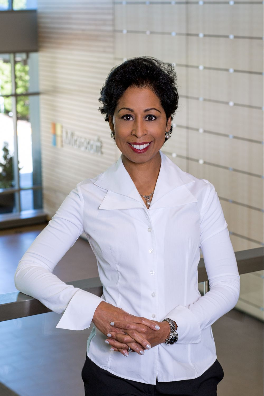 Microsoft To Tie Executive Bonuses to Company Diversity Goals