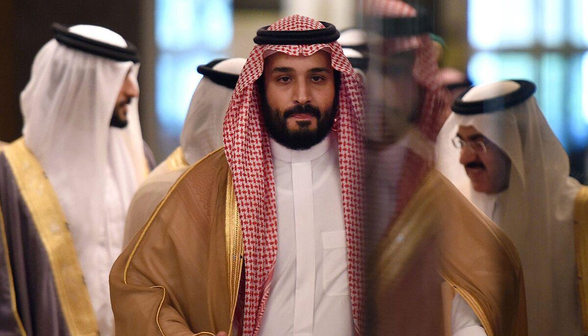 Saudi Arabia's New Heir Leads Revolution of Powerful Millennials