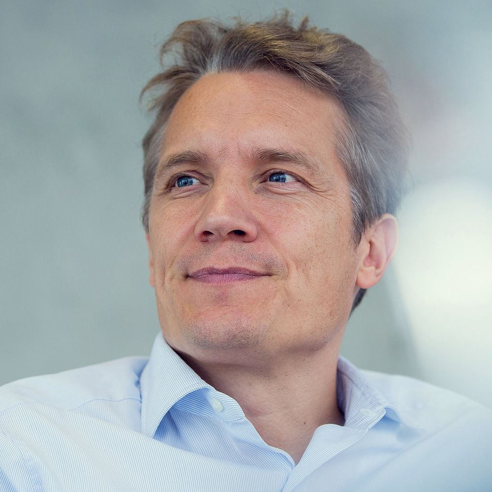 The Startups Rocket CEO Samwer Wants to Become the Next Zalando