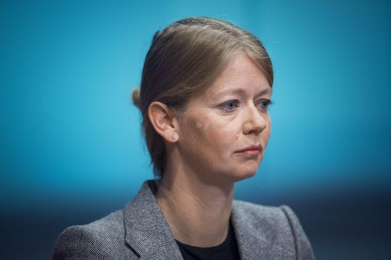 Norway Could Make History With First Female Central Bank Chief