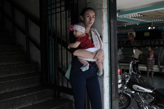 'Maduro Is Ruin.'Venezuela's Poor Now Despise the Socialist Leader