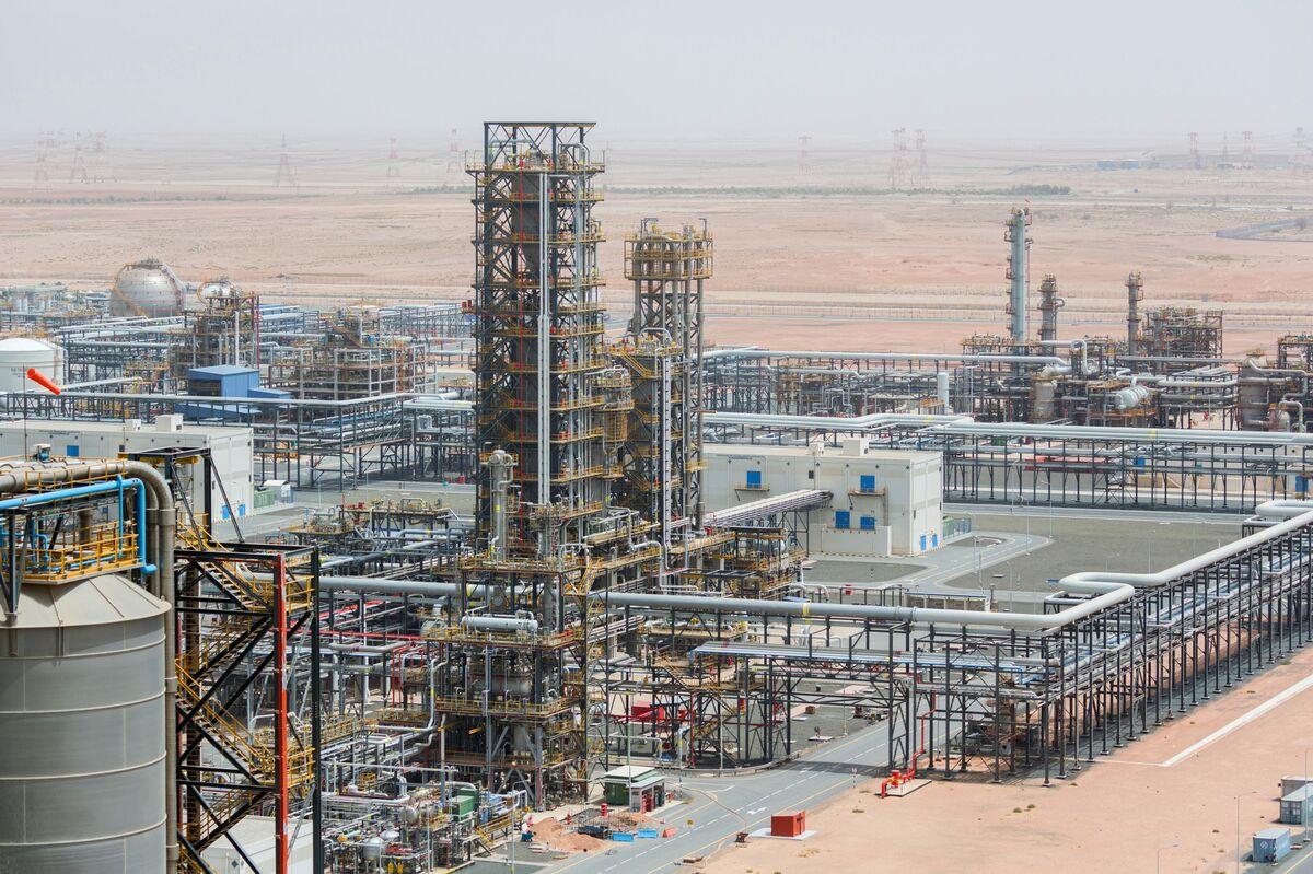 Adnoc, OCI in Talks to Combine Middle East Fertilizer Assets