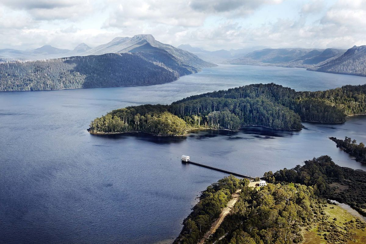 tasmania australia travel guide bloomberg. Black Bedroom Furniture Sets. Home Design Ideas