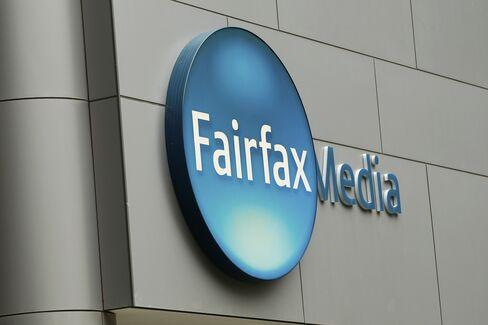 Fairfax Reports Record A$2.73 Billion Annual Loss; Shares Slump