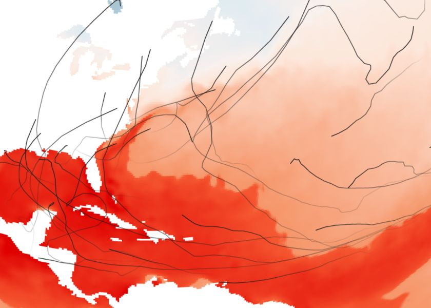 relates to This Year's Wild Hurricane Season Is an Ominous Sign of What's Ahead