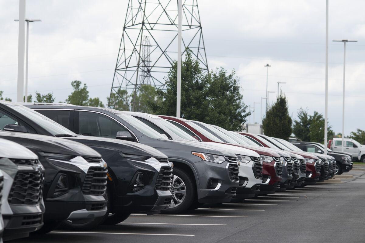 Florida Lender Preps Risky Subprime Auto Bond