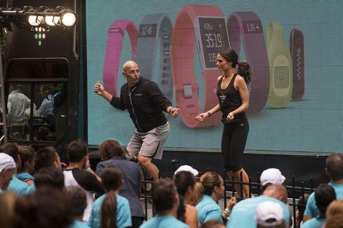 Fitbit Raises $732 Million In IPO Priced At $20, Above Range