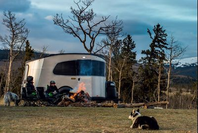 Basecamp Airstream RV