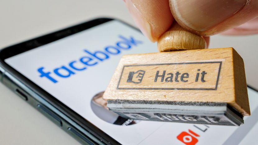 How Facebook is trying to Stop Hate Speech and 'Misinformation'